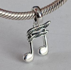 Chamilia High Note Music Charm